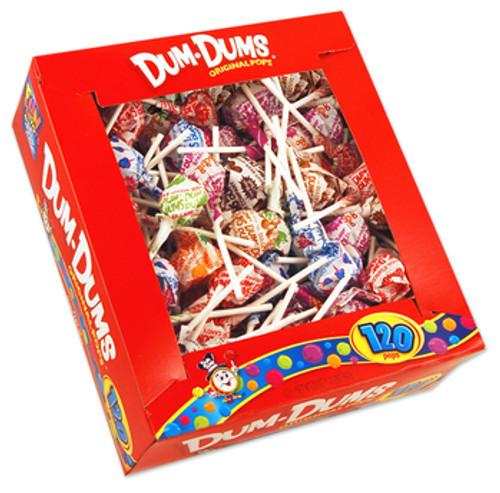 Dum Dum Lollipops