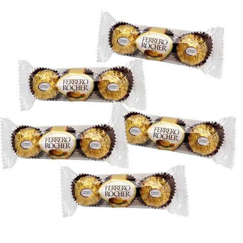 Ferrero Rocher Fine Chocolates 12 Packs