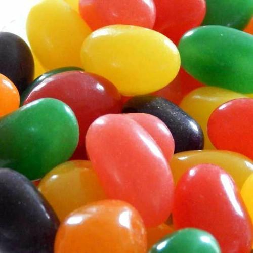 Fruit Jelly Beans Jumbo 2lb Bag