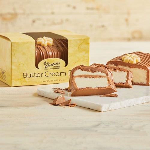 Gardners Butter Cream Egg 8oz
