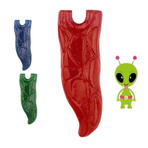 Giant Gummy Alien Tongue (One)