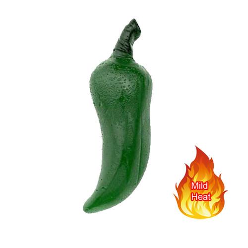 Giant Gummy Jalapeno Pepper
