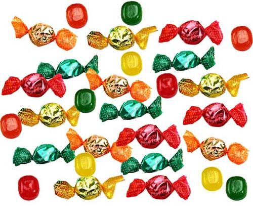 Go Lightly Sugar Free Assorted Fruit Hard Candy 24oz