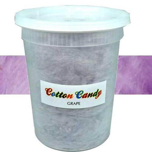 Cotton Candy Grape 32oz Tub