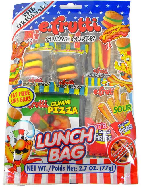 Gummi Lunch Bag