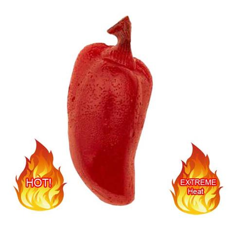 Gummy Ghost Pepper (HOT)
