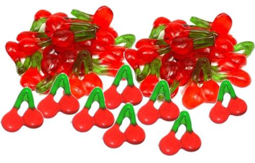 Haribo Twin Happy Cherries 5lb