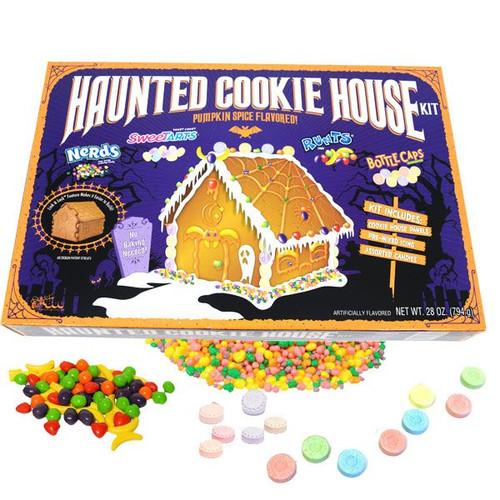 Wonka Haunted House Kit (Nerds)