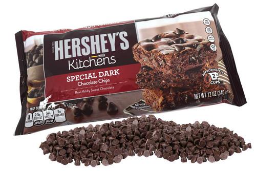 Hershey's Special Dark Chips 12oz