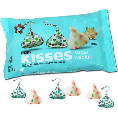 Hershey's Kisses Sugar Cookie 9oz