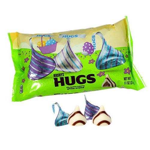 Hershey's Hugs Easter 11oz Bag