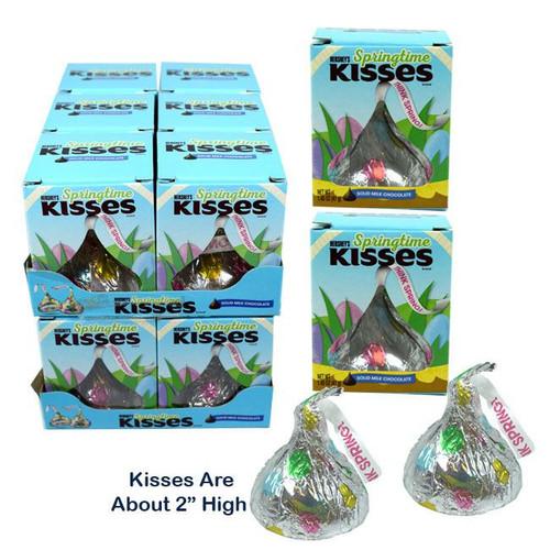 Hershey's Springtime Kiss 12 Count