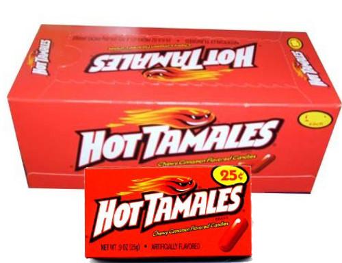 Hot Tamales 24ct