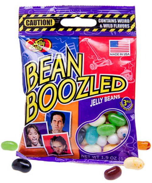 Jelly Belly Bean Boozled Refill 1.9oz bag Jelly Beans