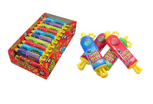 Juicy Drop Pop Candy 21 Count