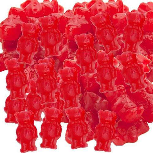JuJu Cinnamon Bears 5lb Bag