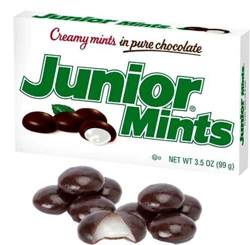 Junior Mints Theater Size 3.5oz
