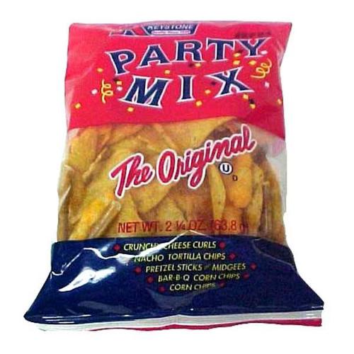 Keystone Party Mix Snacks 2.25oz