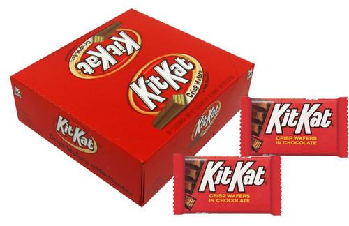 Kit Kat Candy Bar 36 Count