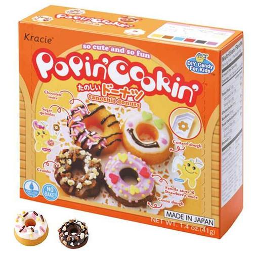 Kracie Popin Cookin Donuts