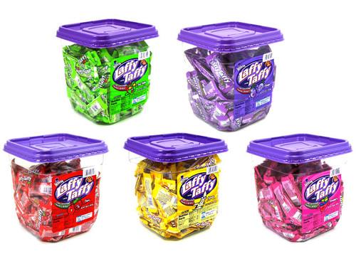 Laffy Taffy Chews 145 Count - Choose Flavor