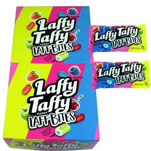 Laffy Taffy Laff Bites 24 Count