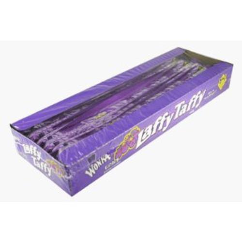 Laffy Taffy Rope 24ct - Grape