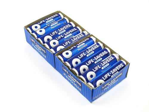 Lifesavers Mints 20ct - Pep-O-Mint