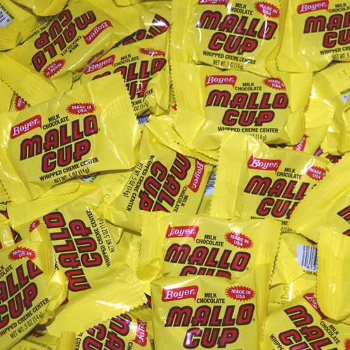 Mallo Cup Mini's 450 Count Case