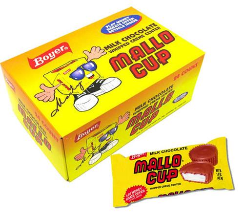 Mallo Cup 24 Count