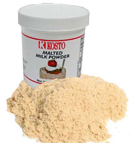 Malted Milk Powder 40oz Jar