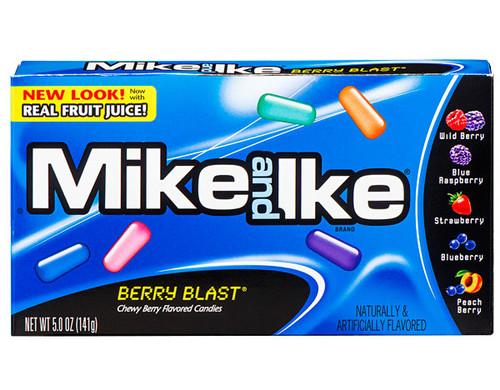 Mike and Ike Berry Blast 5oz
