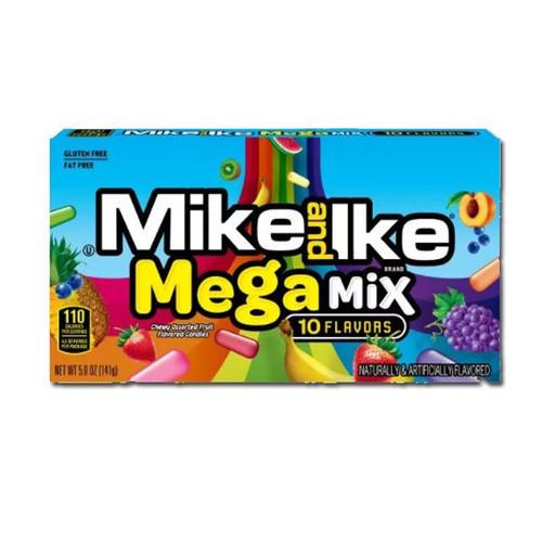 Mike & Ike Mega Mix 5oz Box