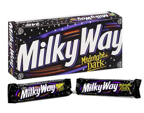 Milky Way Dark 24 Count