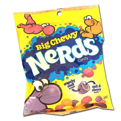 Nerds Big Chewy Regular 6oz