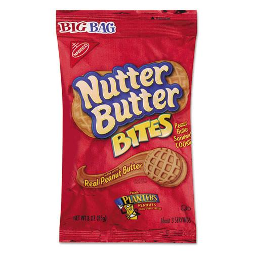 Nutter Butter Bites 3oz. Bag
