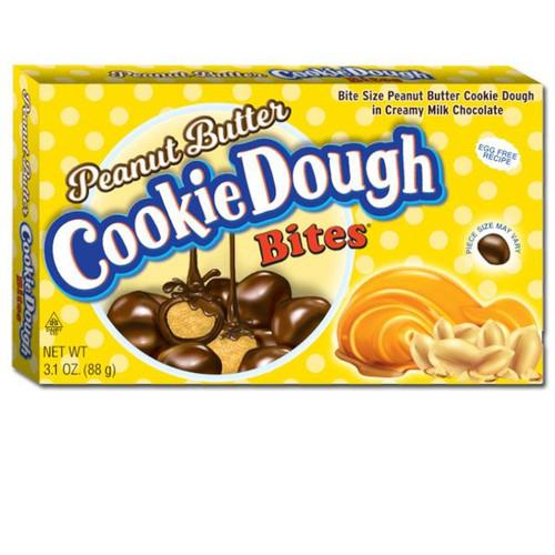 Peanut Butter Cookie Dough Bites 3.1oz