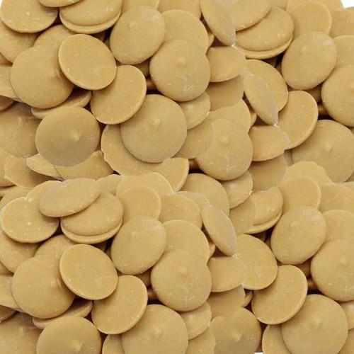 Alpine Peanut Butter Melting Wafers 25lb Bulk