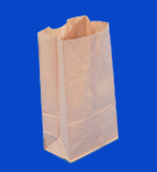 Brown Penny Candy Bags 1lb 500ct