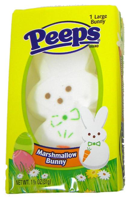 Peeps Large Marshmallow Bunny