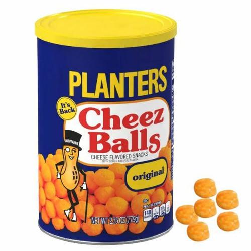 Planters Cheese Balls 2.75oz