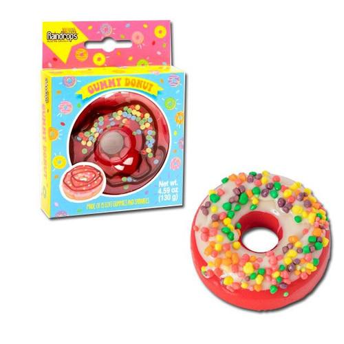 Raindrops Gummi Donut 4.59oz