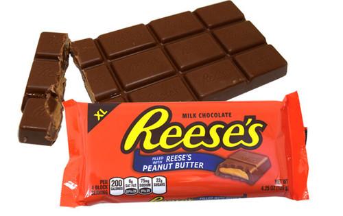 Reese's XL Filled Candy Bar 4.25oz