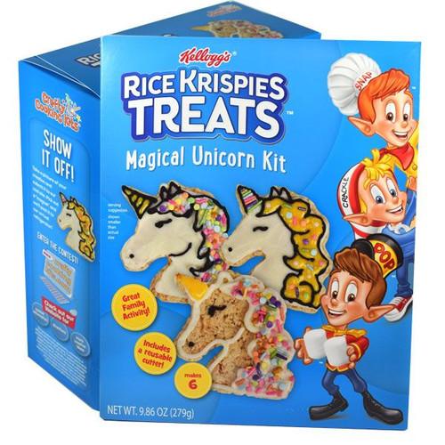 Rice Krispy Unicorn Kit