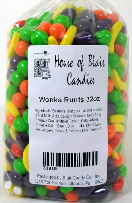 Wonka Runts 32oz