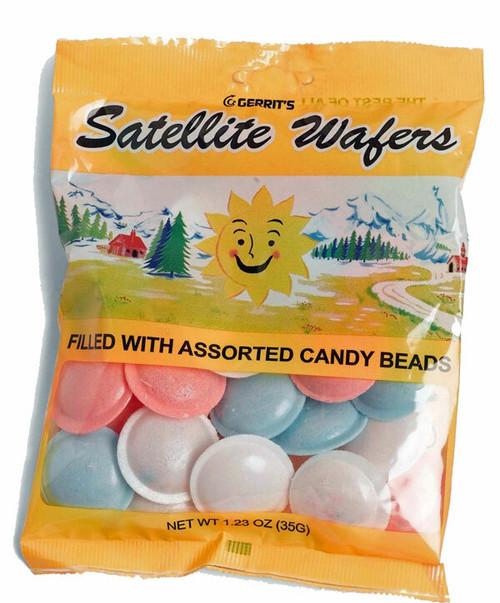 Satellite Wafers 1.23oz Bag