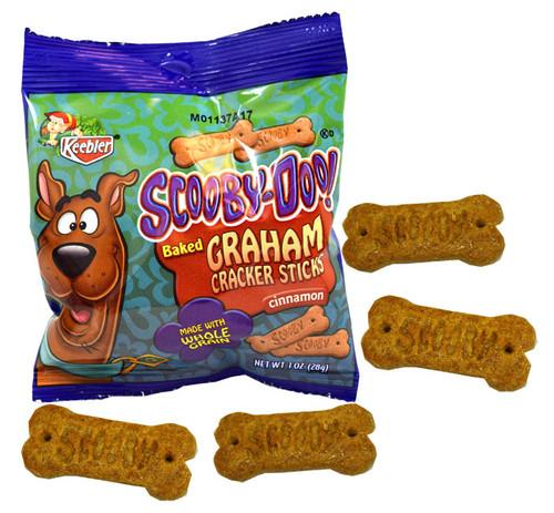 Scooby Doo Cookies 1oz Bag