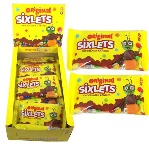 Sixlets 24 Count