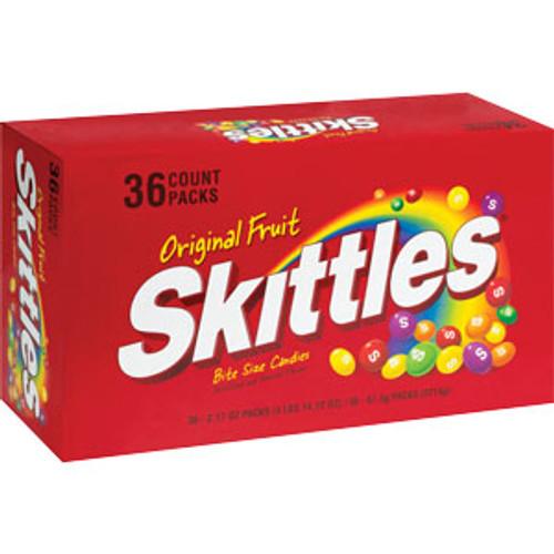 Skittles Original 36 Count