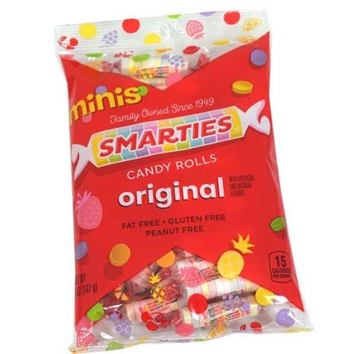 Smarties Mini's 5oz Bag